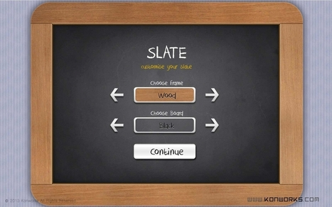 Kidoo Slate - 2D Game Assests | 3D Animation | Scoop.it