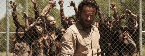 The Walking Dead: Recensione dell'episodio 4.02 – Infected - Telefilm Central | The Walking Dead - Season IV | Scoop.it