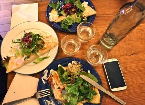LE CAFE CHILANGO OU LE MEXIQUE A PARIS - Cerise sur le Gateau - Blog lifestyle fait avec amour à Paris | miam! | Scoop.it