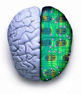 ROBERTO COLOM: Google's Brain   Conciencia Colectiva   Scoop.it