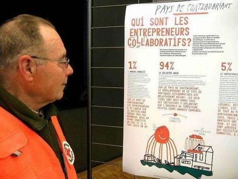 L'économie du partage est une réalité à Châteaubriant | Économie de proximité | Scoop.it