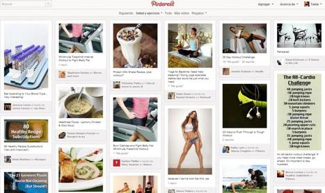 Pinterest y el feminismo | Género y TIC | Scoop.it
