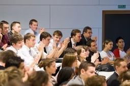 Grenoble Ecole de Management présente son plan stratégique 2014-2018 : entretien avec Loïck Roche, son directeur | Internet e-commerce | Scoop.it