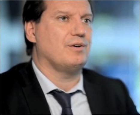 Interview de Vincent Berny - GFI | Le Cloud computing | Scoop.it