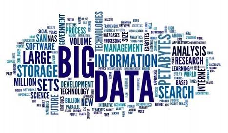 "ADBS Lorraine : Conférence ""Big data - Open data"" le 23 mars 2016 (Nancy) | Infocom | Scoop.it"