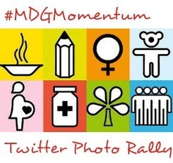 United Nations Millennium Development Goals are the most successful global anti-poverty push in history. Let's step up for a better world. | See & share #MDGmomentum | Development Economics - African growth & development | Scoop.it