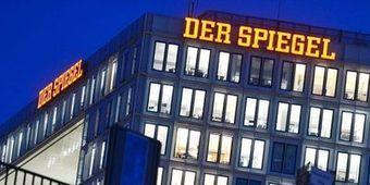 Der Spiegel fusionne ses rédactions web et print   Les médias face à leur destin   Scoop.it