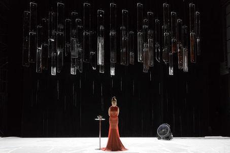 Théâtre : Natalie Dessay mise à nu | théâtre in and off | Scoop.it