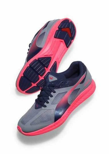 Puma lanza IGNITE, su zapatilla de running con mayor retorno de ... - Arte y Sport | Running | Scoop.it