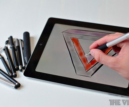 The best stylus for iPad: we review the hits and misses | Technology for Social Media | Scoop.it