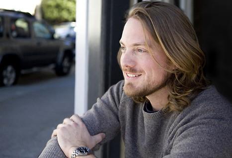 The Gilt MAN Q&A: Alex Chrisman   Gilt MANual   Pinterest   Scoop.it
