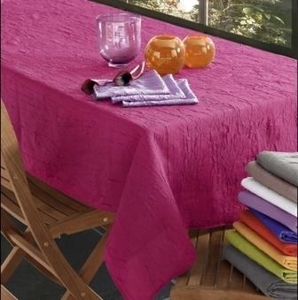 nappe fontana nydel 10 coloris les produits. Black Bedroom Furniture Sets. Home Design Ideas