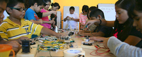 Makers in the Classroom: A How-To Guide | Educational Technology - Yeshiva Edition | Scoop.it