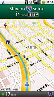 Bientôt un mode déconnecté pour Google Maps Navigation ? | toute l'info sur Google | Scoop.it