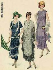 Arts and Fashion of the 1920's   1920's Research   Scoop.it