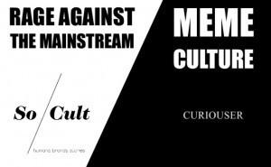 Mème Culture : analyse du phénomène mèmes | Bibliobsession | Culture Memes | Scoop.it