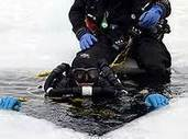 SCUBA SCOOP/latest dive stories: Friends share stories of diving beneath the ice | All about water, the oceans, environmental issues | Scoop.it