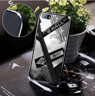 Wall street sign iPhone 5 case | Apple iPhone and iPad news | Scoop.it