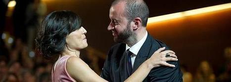'La herida ' sana un discreto Festival de Cine de San Sebastián - Diario Vasco | Documentary | Scoop.it