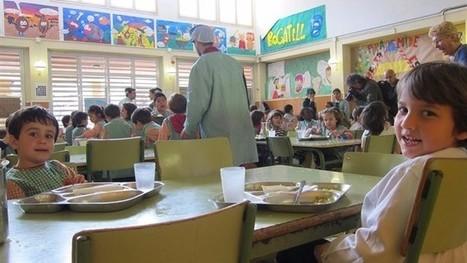 Menos profesores para más alumnos en las aulas españolas | La Mejor Educación Pública | Scoop.it