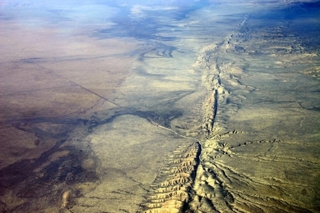US earthquake fault zone alive and active, study finds | Sustain Our Earth | Scoop.it