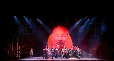 Edelman: 'Miss Saigon' Shines @ Starlight as Denton Yockey's Last Stand | KC Confidential | OffStage | Scoop.it