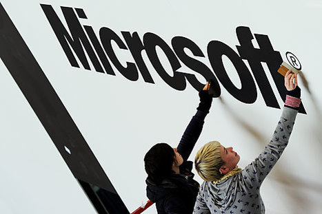 Microsoft should learn from its mistakes as it enters second childhood | Microsoft | Scoop.it