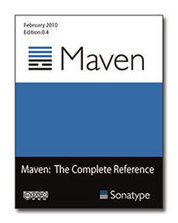 Maven: The Complete Reference / Books / Support Sonatype.com | A better work | Scoop.it