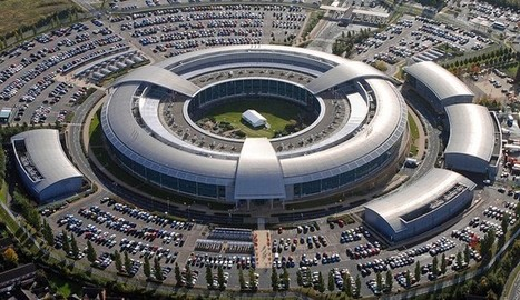British MPs emails are routinely accessed by GCHQ — Medium | SAFEWIRE.it secure file transfer | Scoop.it