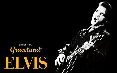 London - Elvis at the O2 Exhibition | Gay Travel Advice | Gay Travel Advice | Scoop.it
