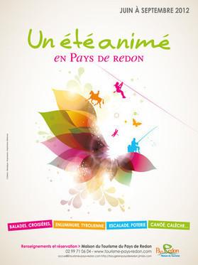animations et découvertes en Bretagne - Bouger en Pays de Redon ! | chiffres e-tourisme | Scoop.it