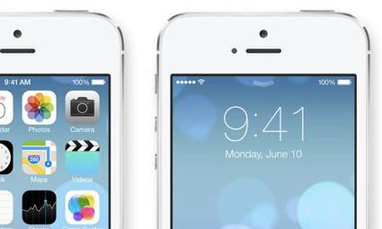 78% des appareils mobiles Apple utilisent iOS 7 | Geeks | Scoop.it
