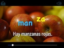 Spanish Games for iPad and iPhone - Spanish Playground | My Love for Spanish Teaching | Scoop.it