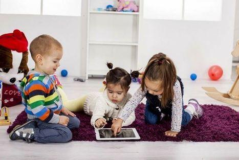 Martes 9 de diciembre: Leer en la era digital: ... | Biblioteca y Centro de Recursos Educativos Martin Buber | Scoop.it