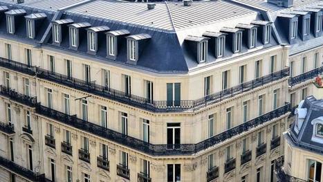 Taxe d'habitation, taxe foncière : le palmarès ville par ville | administro | Scoop.it