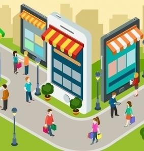 3 étapes-clés pour réussir sa stratégie web-to-store | ADN Web Marketing | Scoop.it