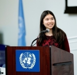 Is This 15-Year-Old Feminist A New Kind Of Gloria Steinem In The Making?   Fearless Julio   Scoop.it
