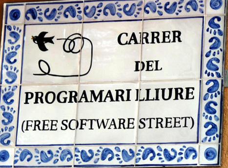 Lo mejor de software libre en el 2012 según los usuarios | e-learning y aprendizaje para toda la vida | Scoop.it