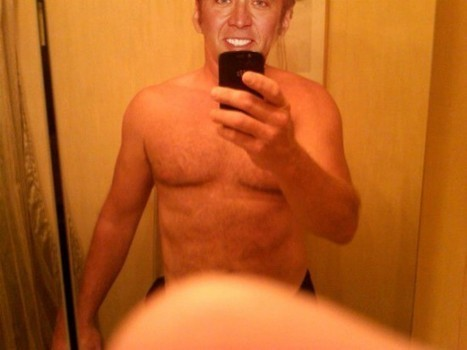 Getting Nicolas Cage's Head Photoshopped onto Your Body Only Costs $12 | All Geeks | Scoop.it