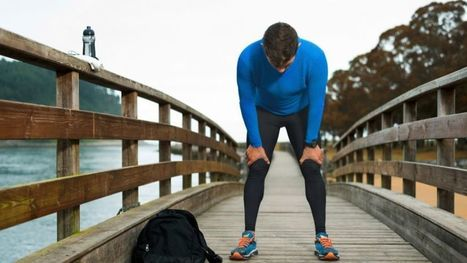 This is what happens to your body when you stop exercising | Going the NISTance | Scoop.it