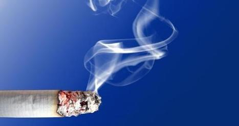 Smoking Makes It Harder to Stop Drinking | Castle Craig Rehab | Addictions & Recovery | Scoop.it
