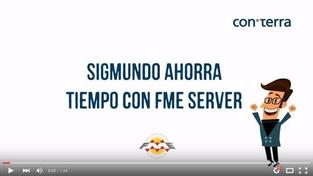 Webinar: «Introducción a FME Desktop»