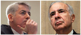 Once Bashful, Hedge Fund Pros Bask in Media Glare - Yahoo! Finance (blog)   False Glory.   Scoop.it