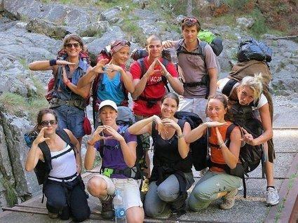 Quelle maison de la montagne en Corse? Les étudiants donnent quelques clés | Corse-Matin | montagne | Scoop.it