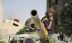 Ceasefire deal in Syria is testimony of  Iranian power | Information wars | Scoop.it