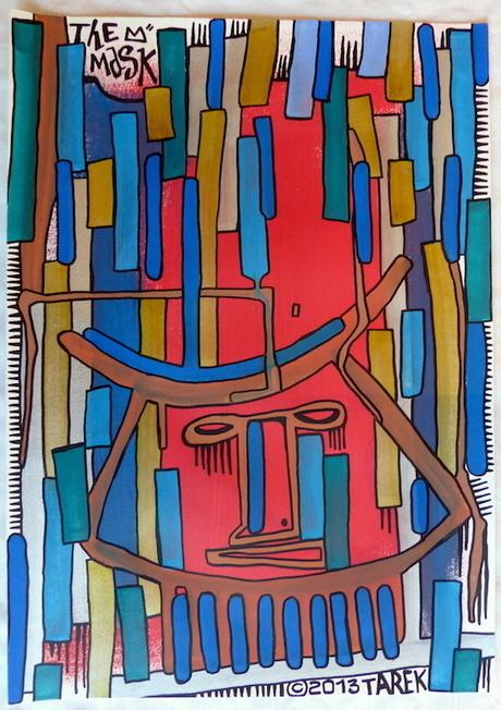 Dessins de Tarek (13) | The art of Tarek | Scoop.it