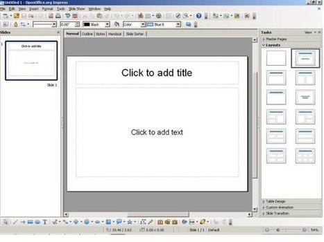 Five top alternatives to PowerPoint | TechRepublic | A New Society, a new education! | Scoop.it