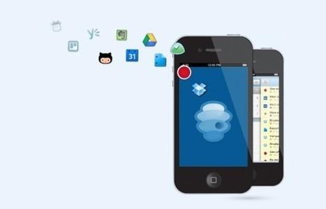 Herramientas para trabajar en equipo online | Edu-Recursos 2.0 | Scoop.it
