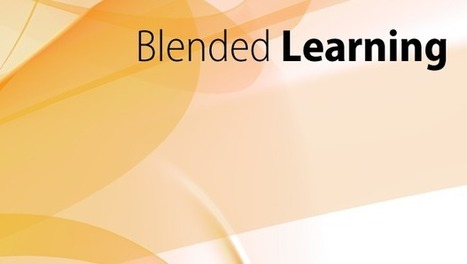 What is blended learning? | Blended Learning Research Studies and Surveys | Scoop.it