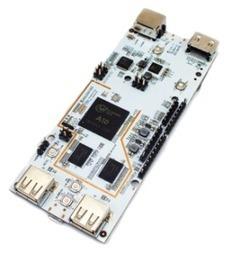 Linux Embedded Devices Comparison: Yun, BeagleBoard, Rascal, Raspi, Cubieboard & pcDuino / Cooking Hacks Blog | Raspberry Pi | Scoop.it
